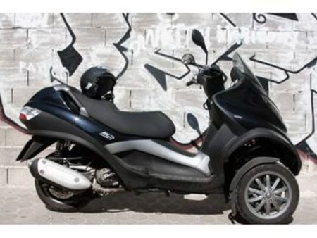 piaggio piaggio mp3 125 occasion le parking. Black Bedroom Furniture Sets. Home Design Ideas