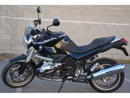 bmw r1200r espagne d 39 occasion recherche de moto d 39 occasion le parking moto. Black Bedroom Furniture Sets. Home Design Ideas