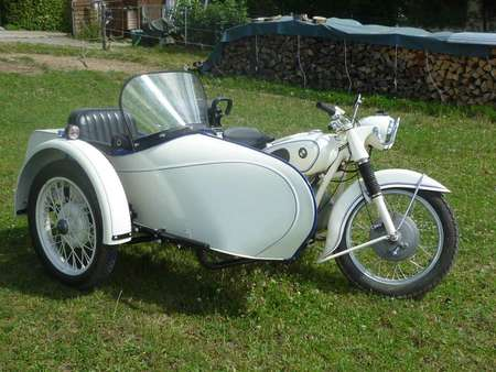 moto side-car