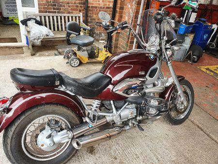 Bmw R1200c Gebrauchtmotorrad Gebrauchte Motorräder Suchen Name Site