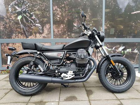 Moto Guzzi V9 Bobber Gebrauchtmotorrad Gebrauchte Motorräder Suchen Name Site