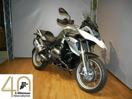 Bmw R1200gs Germany Used Search For Your Used Motorcycle On The Parking Motorcycles