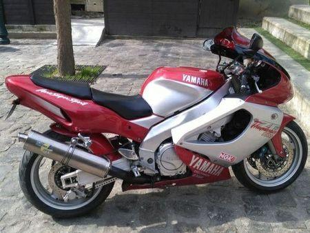 YAMAHA YZF 1000 R1 THUNDERACE