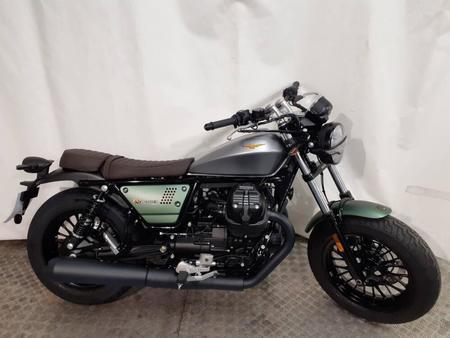 Moto Guzzi V9 Bobber Italien Gebrauchtmotorrad Gebrauchte Motorräder Suchen Name Site