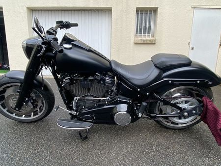HARLEY DAVIDSON SOFTAIL FAT BOY 114 CI 1868