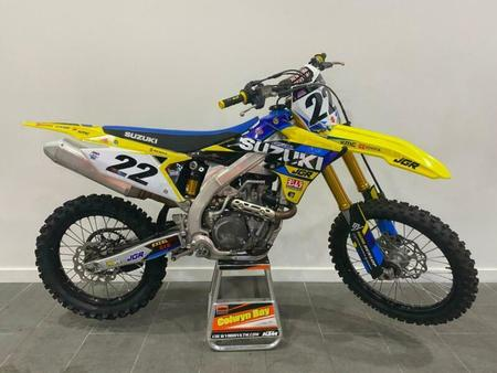 Suzuki Rmz450 Used Search For Your Used Motorcycle On The Parking Motorcycles