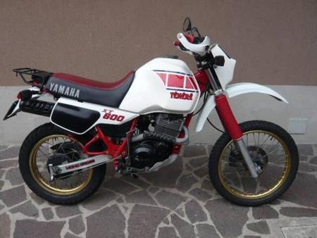 Yamaha Xt 600 Italien 34l Gebrauchtmotorrad Gebrauchte Motorräder Suchen Name Site
