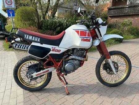 Yamaha Xt 600 34l Gebrauchtmotorrad Gebrauchte Motorräder Suchen Name Site