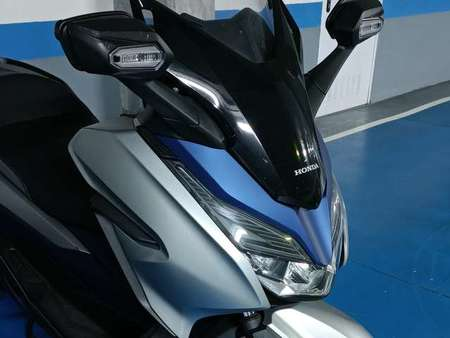 Honda Forza 125 Spain Used Search For Your Used Motorcycle On The Parking Motorcycles